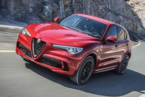 Alfa Romeo Had A Banner Year In 2017, But It Might Not Be Enough