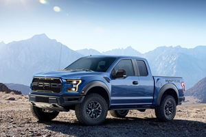 Here Are The Best (And Worst) Selling Vehicles In The US For 2017