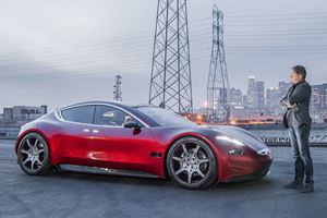 Fisker EMotion Takes On The Tesla Model S With 400-Mile Range