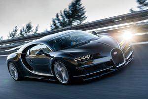 Dealership Sells Bugatti Chiron And Pagani Huayra In Bitcoin