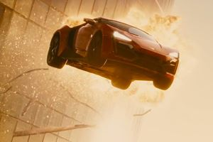 Fast & Furious Live Will Recreate The Film's Most Spectacular Stunts