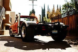 Custom Chevy Pickup From Fast & Furious Sells On Ebay For A