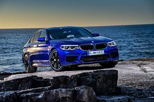 2018 BMW M5 First Drive Review: Truly Two Cars In One