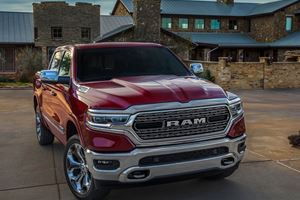 Ford And FCA Could Take F-150 And Ram 1500 Global With RHD Versions