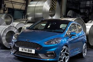 The Alarm Bells Are Ringing: Ford Could Be Killing Off The Fiesta Soon