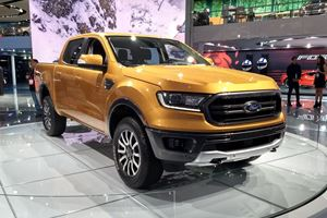 The Ford Ranger Is Back, But Is It Ready To Dominate?