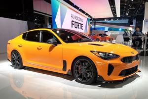 Here's Why The US-Spec Kia Stinger GT Lacks Two Important Features