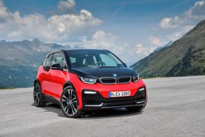 2018 BMW i3 Review