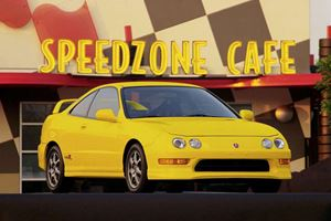 Here's The Problem With Bringing Back The Acura Integra
