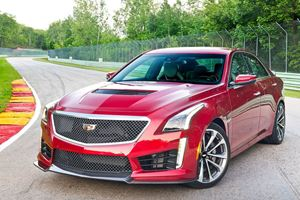 Cadillac Tells Us Big Changes Are Coming By 2020
