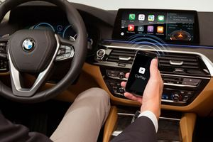 BMW Will Greedily Charge A Fee For Something That Should Be Free