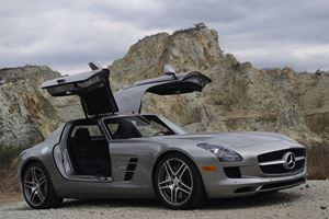 Best Mercedes-AMG Models Ever Made