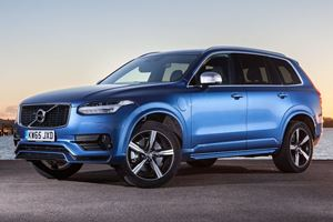 Volvo's Engine Factory Doesn't Hurt The Environment