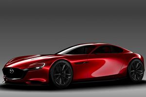 Mazda Wants To Use Rotary Engine In Totally Unique Way