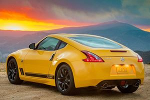 Nissan Confirms It Will Not Abandon The Z Sports Car