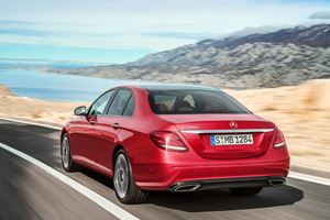Mercedes Waves The White Flag On Diesel Engines In The US