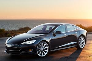 The Model S Could Be A Collector's Car Once Tesla Goes Out Of Business