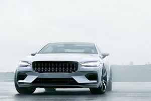 Why The Polestar 1 Will Vastly Improve The Future Of Electric Vehicles
