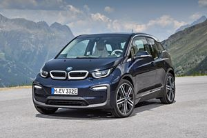 2021 BMW i3 Review: Plucky EV Isn't Dead Yet