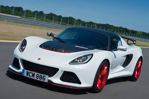 Lotus CEO Caught Going Over 100 MPH In A 70 MPH Zone