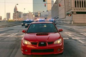Baby Driver Up For Academy Awards For Its Incredible Car Chase Scenes