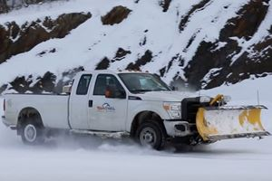 Did You Know 4WD Can Also Help You Stop Better In The Snow?