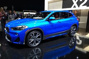 BMW X2 Convertible Considered Because There's More Money To Make