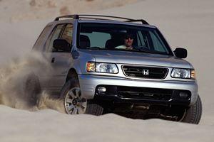 The Honda Passport Is Making A Comeback