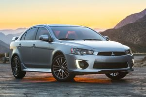 The Immortal Mitsubishi Lancer Will Die Out By The End Of 2018