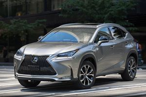 Toyota And Lexus Recalling 645,000 Vehicles Over Faulty Airbags