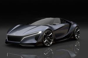 Two Cars That Won't Happen: A New Honda S2000 And Baby Acura NSX