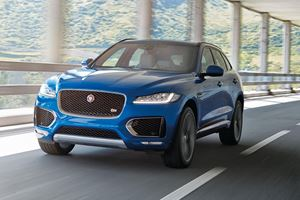 Lister Wants To Turn The F-Pace Into The World's Fastest SUV