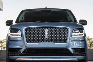 New Lincoln Navigator Is Selling So Fast It's Tough To Meet Demand