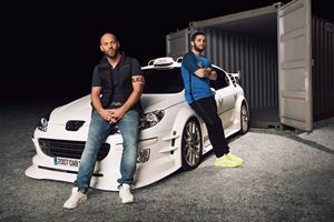 Taxi 5 Is France's Answer To Fast & Furious