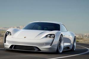 Porsche Investing Over $7 Billion Into EV Development To Tackle Tesla