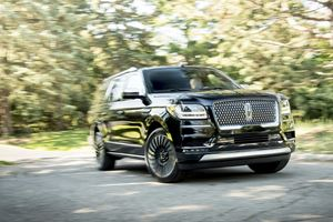 Spectacular Seven-Seat SUVs Families Will Love