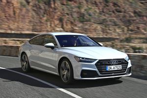 2019 Audi A7 Sportback First Drive Review: The Pursuit of Wow