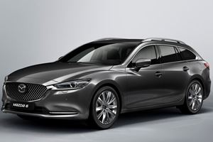New Mazda6 Wagon Set For Geneva Debut, But Will It Come Stateside?