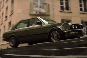 You'll Be Seeing A Lot Of BMW Action In Mission: Impossible Fallout