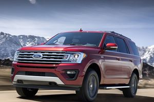 Ford Expedition And Lincoln Navigator Production Increases To Meet Demand