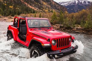 Fishing And Wildlife Enthusiasts Hated The Jeep Wrangler Super Bowl Ad