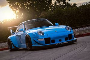 Best Porsche Tuners From Around The World