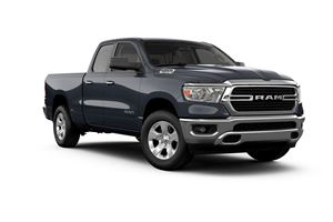 2019 Ram 1500 Lone Star Reveals Big Horn With Texas Flair