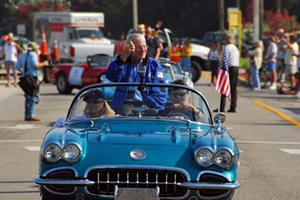 Corvette Evolution, Part 9: The Corvette and the Astronauts