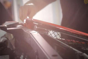 Watch the Lamborghini Aventador J Being Built by Hand