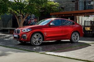 2019 BMW X4 First Look Review: Your X3 Coupe Has Arrived