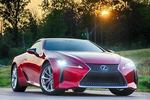 These Toyota And Lexus Cars Are At Risk Of Catching Fire