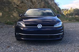 2018 Volkswagen Golf Test Drive Review: A Gem That Blends In With The Crowds