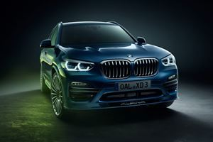 2019 Alpina XD3 Is For Those Who Can't Wait For The BMW X3 M