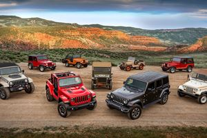 Creepy Marketing Cult Recognizes Jeep as 'One of Us'